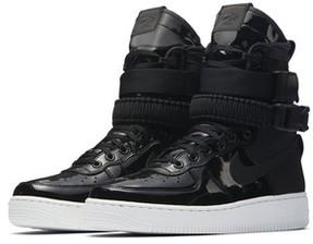 Nike Women's Sf Air Force 1 High Top Sneaker