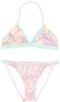Little Marc Jacobs braided bikini set