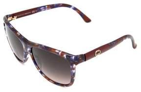 Gucci 3613/S 3613/S-06F7 K8 Plastic Purple Women Sunglasses