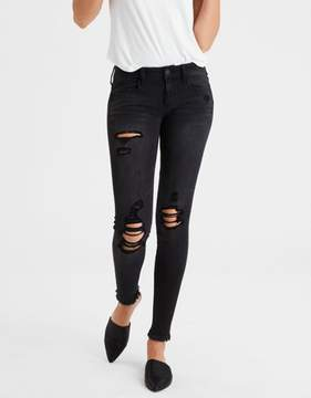 American Eagle Outfitters AE Denim X4 Super Low Jegging