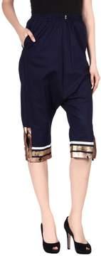 Clover Canyon 3/4-length shorts