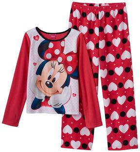 Kids Valentine S Day Pajamas Popsugar Moms