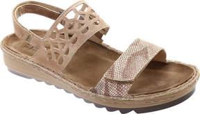 Naot Footwear Acacia Slingback Sandal (Women's)