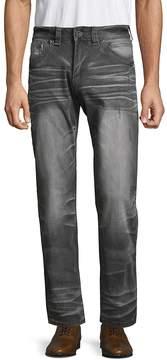 Affliction Men's Blake V Straight Jeans