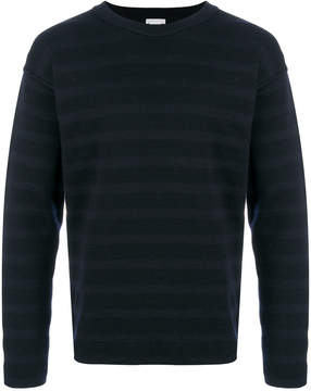 S.N.S. Herning fitted striped sweater