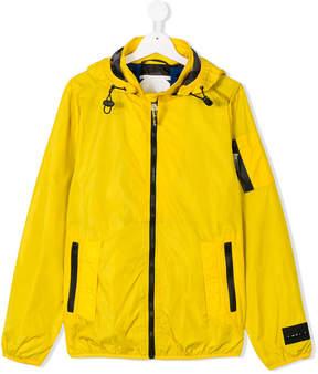 Diadora Junior TEEN zipped jacket