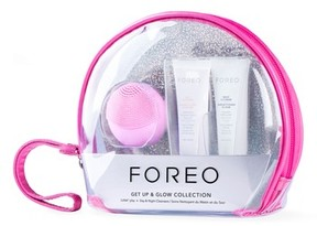 Foreo Get Up & Glow Set