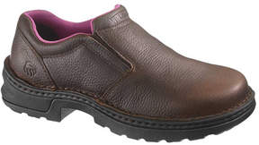 Wolverine Women's Bailey Opanka Slip-On Steel Toe EH Boot