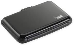 Lewis N. Clark® RFID-Blocking Aluminum Wallet in Black
