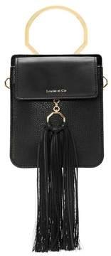 Louise et Cie Julea – Tassel Bracelet Bag