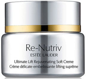 Estée Lauder Re-Nutriv Ultimate Lift Rejuvenating Soft Crè;me, 1.7 oz.