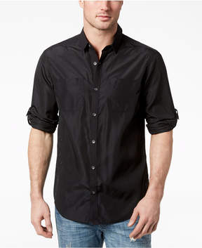 INC International Concepts I.n.c. Men's Solstice Shirt, Created for Macy's