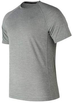 New Balance Men's MT81095 Tenacity Short Sleeve Tee