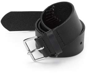 Paige Lydia Belt Black