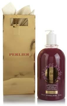 Perlier Snowdrop 3-Liter Cream Bath
