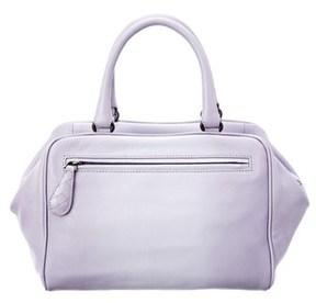 Bottega Veneta Edoardo Madras Sfumato Brera Leather Bag.