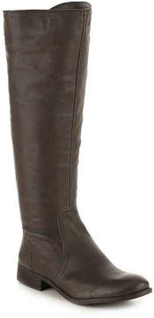 Jessica Simpson Women's Randee Wide Calf Riding Boot