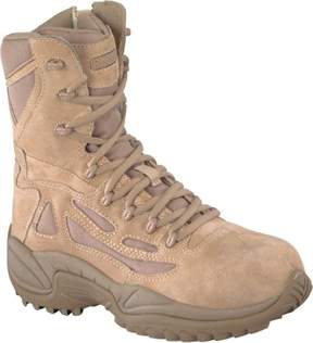 Reebok Work Men's Rapid Response RB RB8895 Stealth 8' Tactical Boot