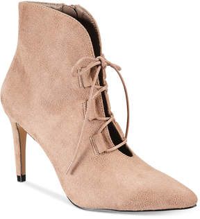 XOXO Tamilia Booties Women's Shoes