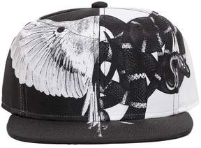 Marcelo Burlon County of Milan Starter Snake Wing Baseball Hat