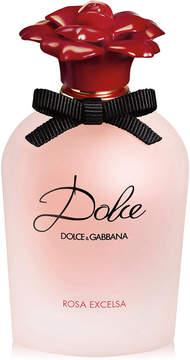 Dolce & Gabbana Dolce Rosa Excelsa Eau De Parfum Spray, 2.5 oz.