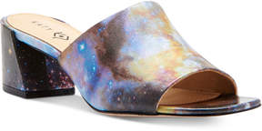 Katy Perry Mary Galaxy Slides Women's Shoes