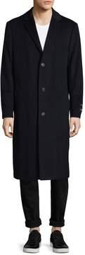 Hart Schaffner Marx Men's Sheffield Wool Coat