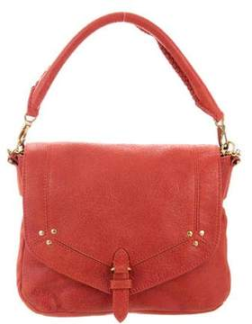 Jerome Dreyfuss Leather Virgile Bag