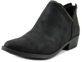 Steve Madden Jaustiin Youth US 4 Black Bootie