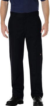 Dickies Regular-Fit Straight-Leg Double Knee Twill Work Pants