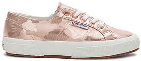 Superga 2750 Army Chromw Sneaker