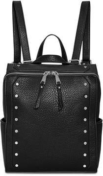 INC International Concepts I.n.c. Jenae Screw Studded Convertible Backpack