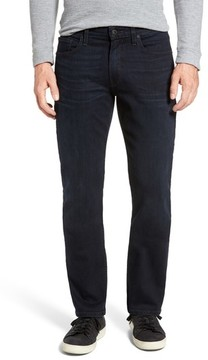 Paige Men's Doheny Relaxed Straight Leg Jeans