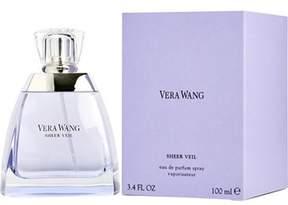 Vera Wang Sheer Veil By For Women.