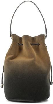 Women's DORINDA - Degrade Velour Bucket Bag