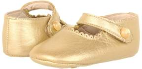 Elephantito Mary Jane Baby Girl's Shoes