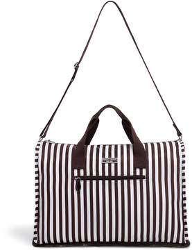 Henri Bendel Packable Overnight Bag