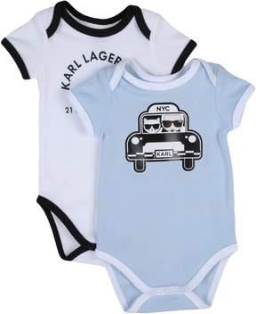 Karl Lagerfeld Bodysuits