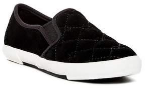 UGG Zelah Quilted Slip-On Sneaker (Little Kid & Big Kid)