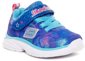 Skechers Spirit Sprintz Rainbow Sneaker (Toddler)