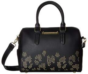 Betsey Johnson Studded Handbags