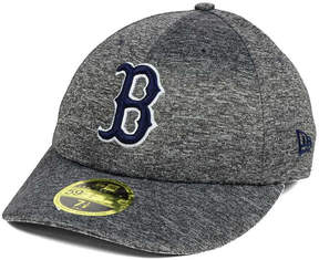 New Era Boston Red Sox Shadowed Low Profile 59FIFTY Cap
