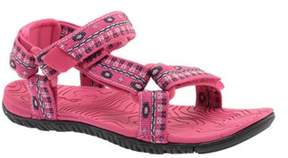 Teva Girls' Hurricane 3 Sport Sandal Little Kid.