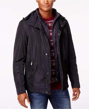 Barbour Men's Waterproof Tulloch Jacket