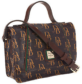 Dooney & Bourke As Is Sutton Small Grace Bag - ONE COLOR - STYLE
