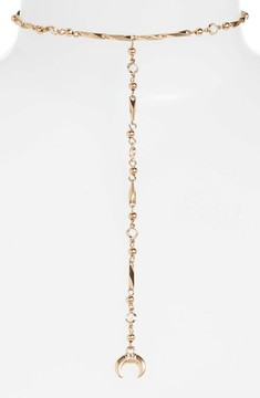 Ettika Women's Lariat Necklace