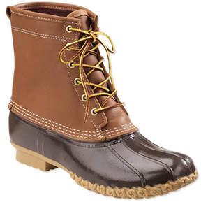L.L. Bean Women's Bean Boots by L.L.Bean, 8 Gore-Tex/Thinsulate