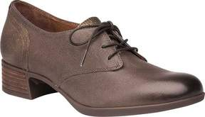 Dansko Louise Heeled Oxford (Women's)