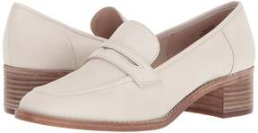 Nine West Kimmy 40th Anniversary Heeled Loafer Women's Slip on Shoes