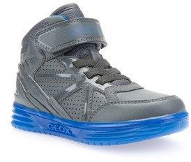 Geox Toddler Boy's Argonat High Top Sneaker